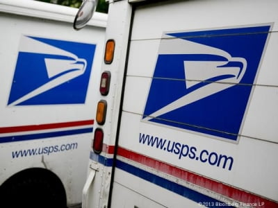 Dịch vụ chuyển phát nhanh USPS