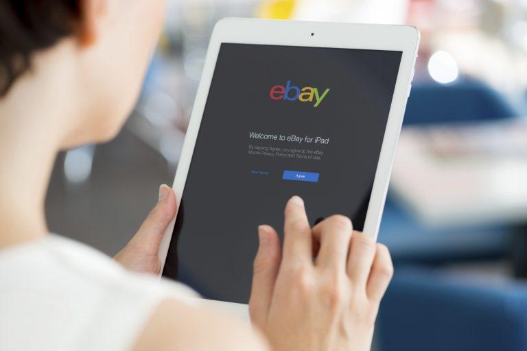 mua hàng trên ebay, đấu giá ebay